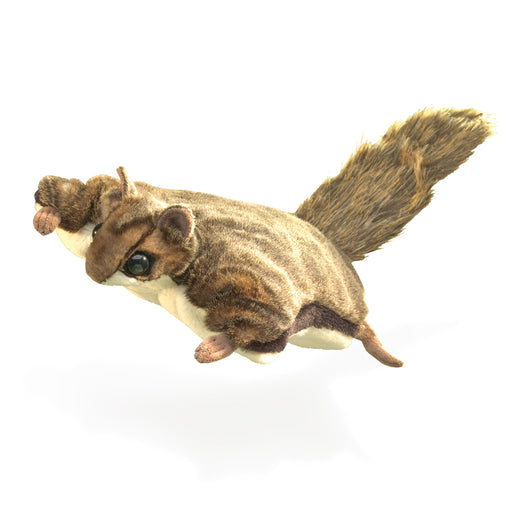 Sugarglider (Flying Squirrel) Puppet