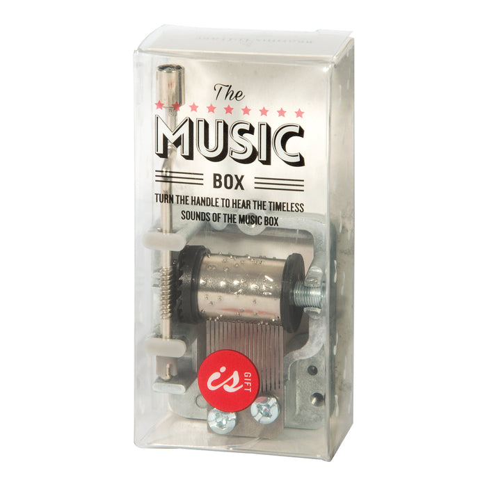 Music Box - For Elisa
