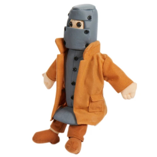 Hand Puppet - Ned Kelly