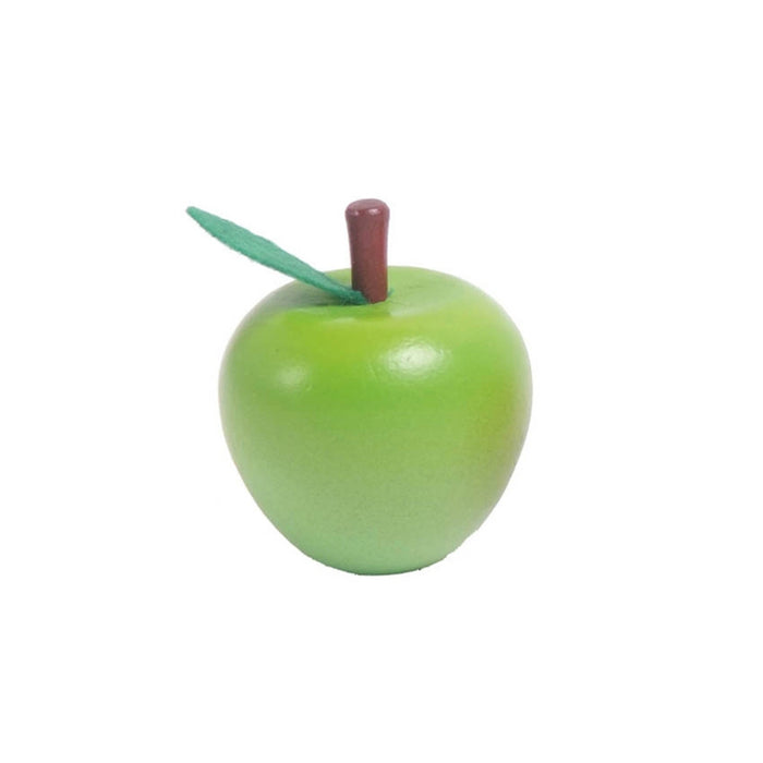 Wooden Fruit and Vegetables - Apple