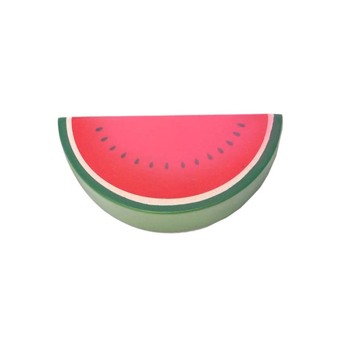 Wooden Fruit and Vegetables - Watermelon