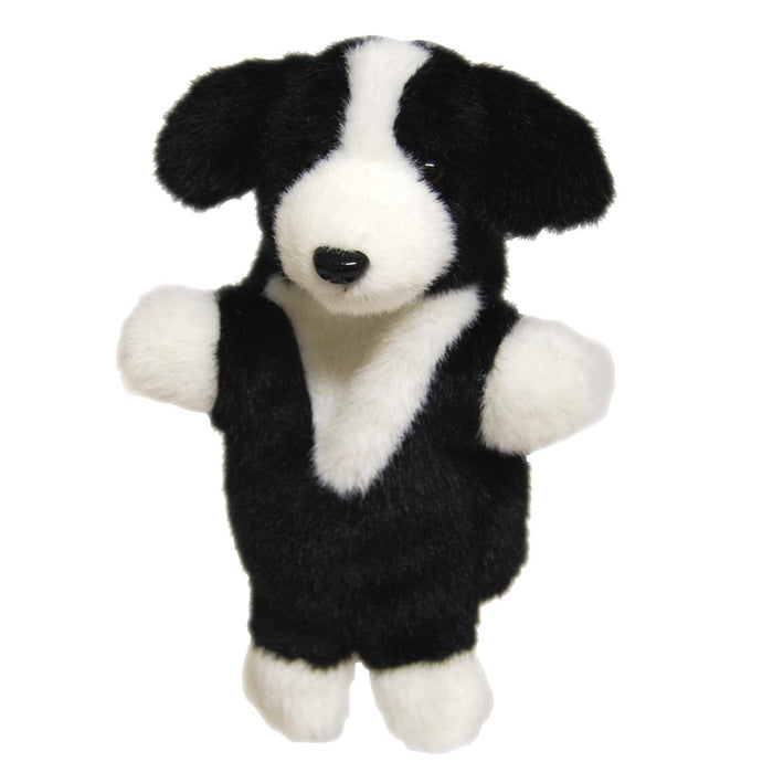 Hand Puppet - Dog / with Soundbox