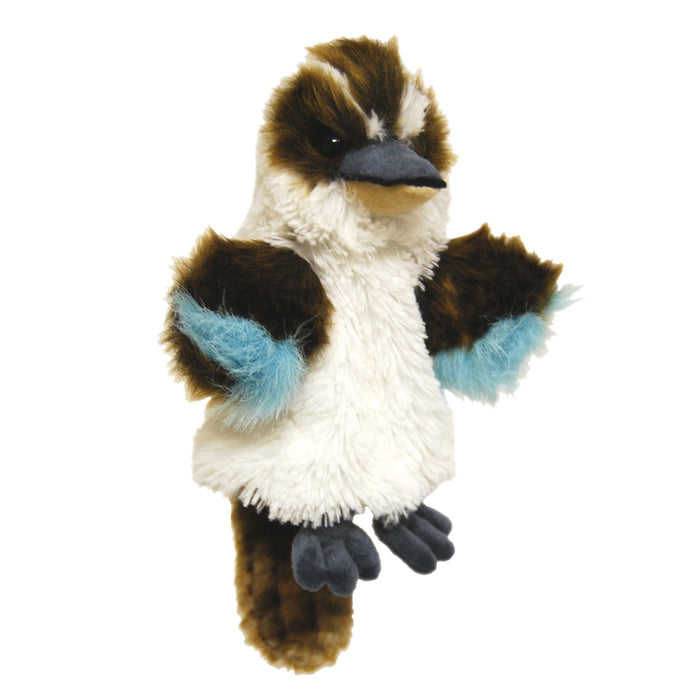 Hand Puppet - Kookaburra / with Soundbox