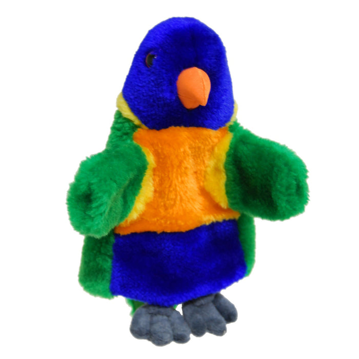Hand Puppet - Lorikeet / with Soundbox