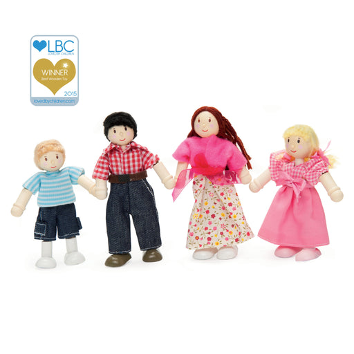 Daisylane Dolly Family