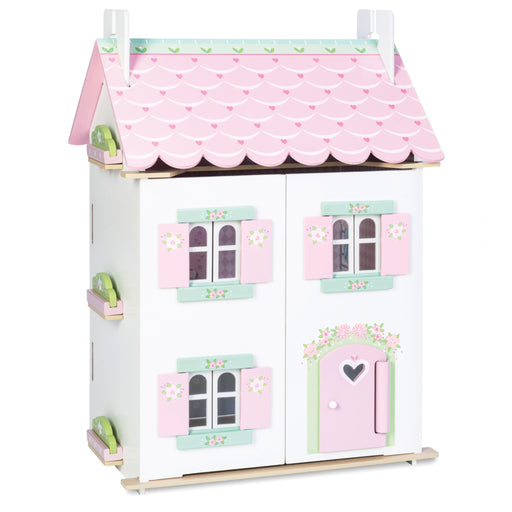 Daisylane Sweetheart Cottage incl. Furniture Set