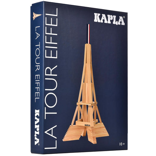 kapla 105 box eiffel tower hero