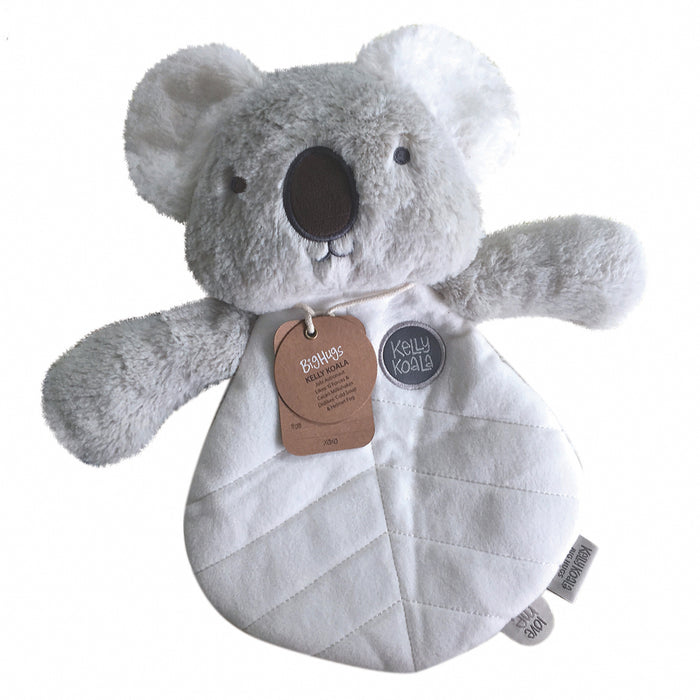 Comforter - Kelly Koala / Grey
