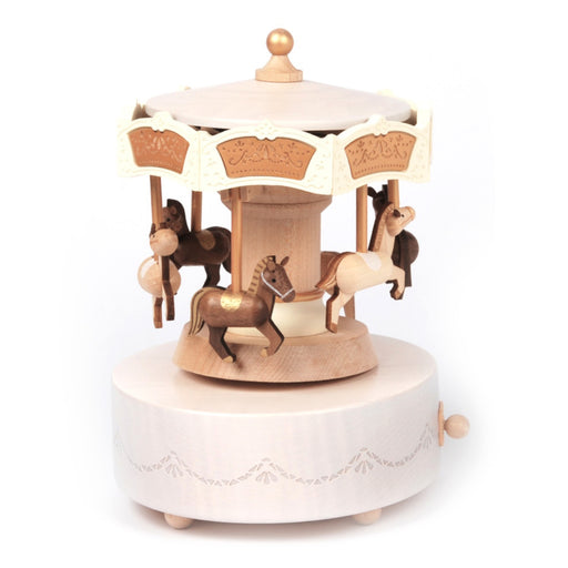Music Box - Carousel