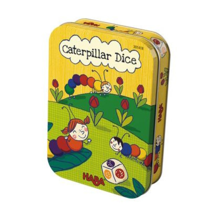 Caterpillar Dice