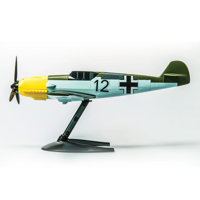 Quickbuild - Messerschmitt 109