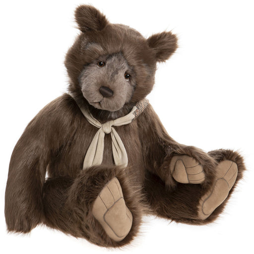charlie bears 2020 plush aldwyn hero