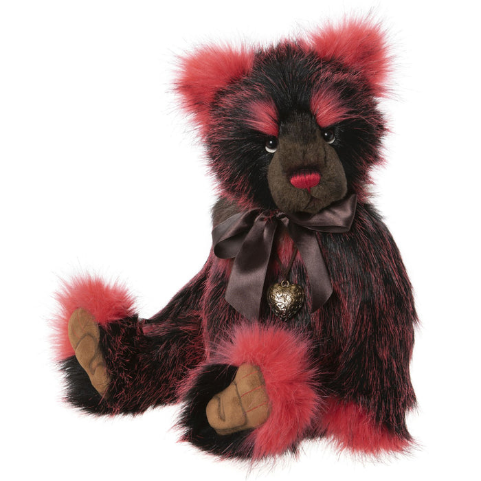 charlie bears 2020 plush carousel hero