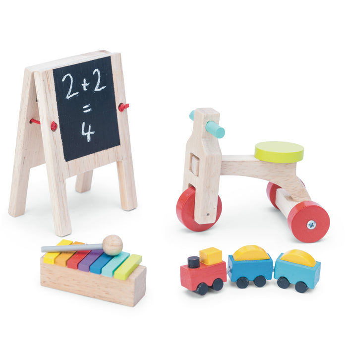 Daisylane Play Time Accessory Pack