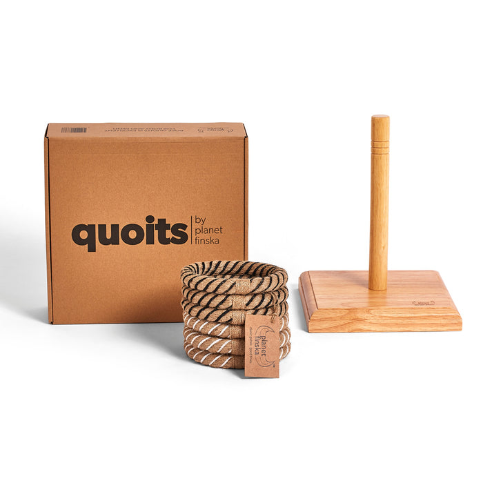 Quoits - Classic Rope in Box