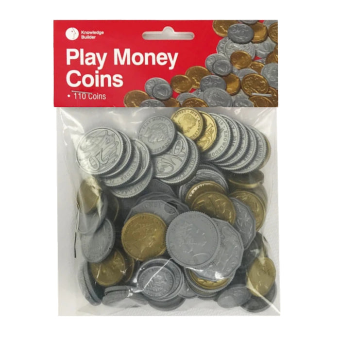 Play Money - Coins