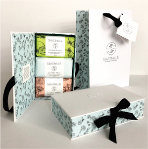 Limited Edition Savonille Gift Set
