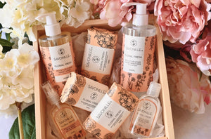 Regular Wooden Gift Set