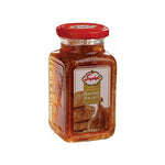 SEYIDOGLU DRIED FIG JAM - GLASS JAR 12X380 GR