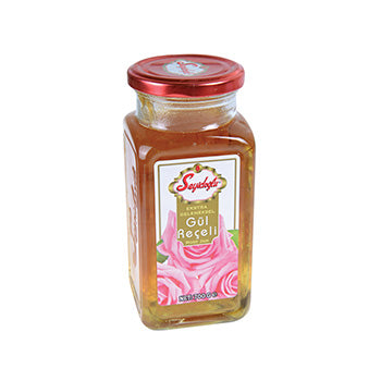 SEYIDOGLU ROSE JAM- GLASS JAR 12X700 GR