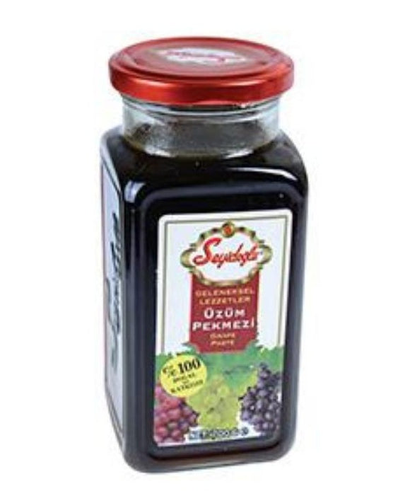 SEYIDOGLU GRAPE MOLASSES - GLASS JAR 12X700 GR