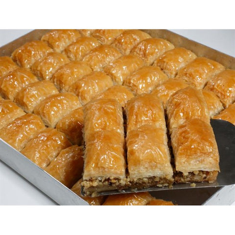 FARUK GULLU BAKLAVA WITH WALNUTS 5.5 LB