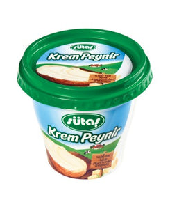 SUTAS SPREADABLE CHEESE (CUP) 24X300 GR
