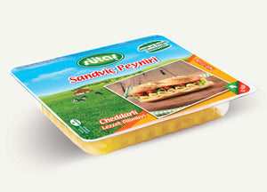 SUTAS SANDWICH CHEESE 24X110 GR (346490)