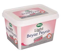 SUTAS LIGHT WHITE CHEESE /  AZ YAGLI BEYAZ PEYNIR 8X700 GR (325091)