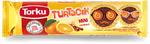 TORKU TURTACIK BISCUIT WITH ORANGE JELLY / TURTACIK PORTAKALI JOLELI 24x102 GR