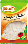 BAGDAT CITRIC ACID SALT /  LIMON TUZU 15X60 GR