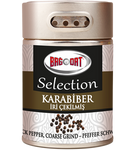 BAGDAT SELECTION BLACK PEPPER / SELECTION KARABIBER 6X65 GR