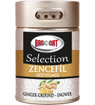BAGDAT SELECTION GINGER / SELECTION ZENCEFIL 6X50 GR