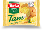 TORKU WHOLE WHEAT CAKE W LEMON/TAM BUGDAYLI LIMONLU KEK 24X45 G