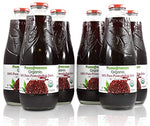 ORGANIC POMEGRANATE JUICE 6/33.8 fl oz