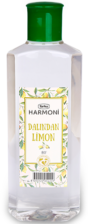 TORKU HARMONI LIMON KOLONYASI 400 ML / HARMONI LIMON COLOGNE 400 ML