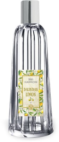 TORKU HARMONI LIMON KOLONYASI 250 ML / LIMON COLOGNE