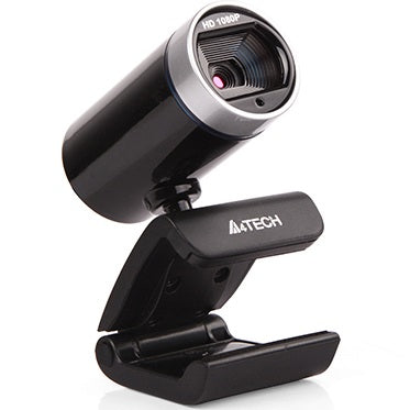A4Tech PK-910H 16MP HD 1080P Webcam Clip On LCD