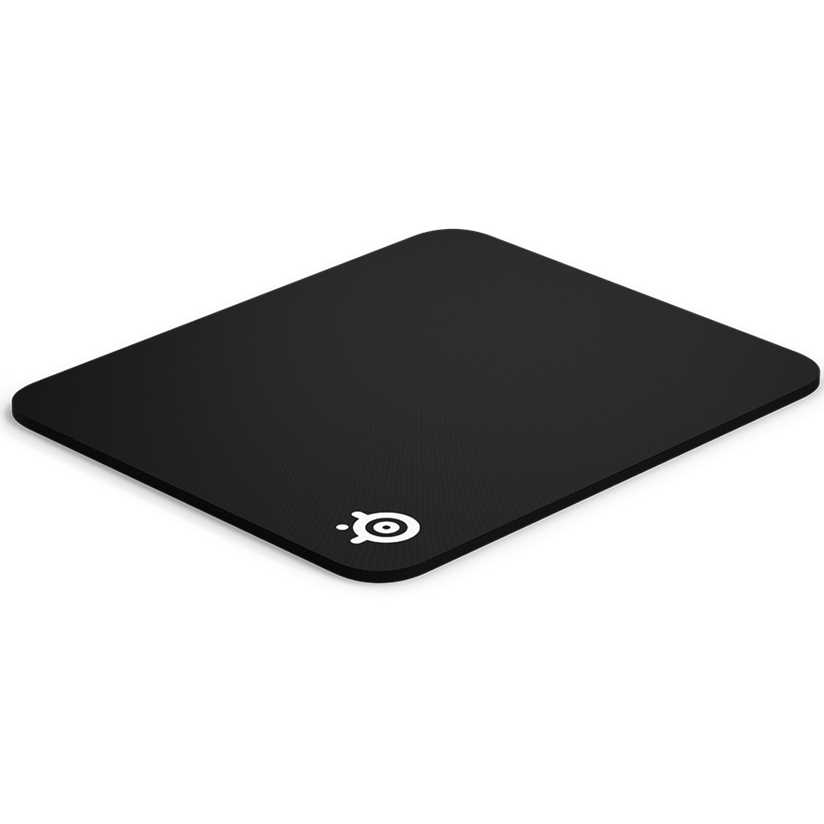 SteelSeries QcK Heavy Cloth Gaming Mouse Pad (Medium) - 63827