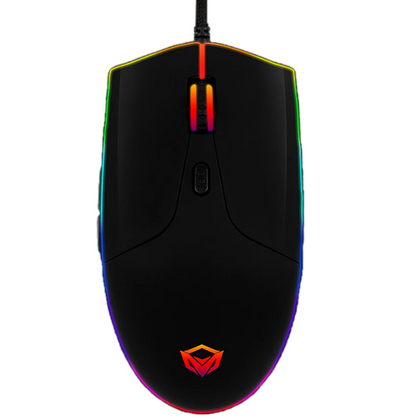 Meetion Polychrome GM21 Gaming Mouse
