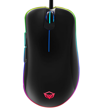 Meetion GM19 RGB Light Gaming Mouse