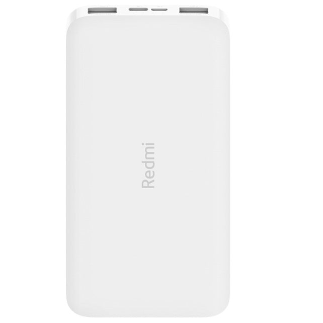 Mi Power Bank 10000mah 2 Input 2 Out Put
