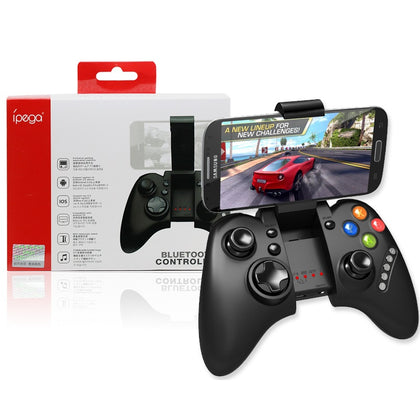 IPEGA Bluetooth Gamepad For iOS, Android & PC (Windows)