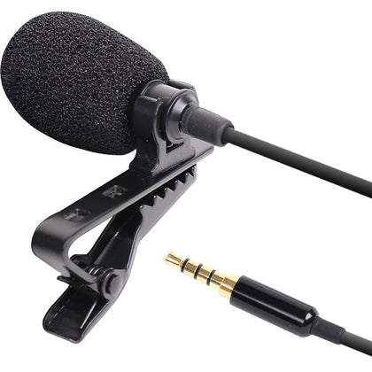Professional Lavalier Mic