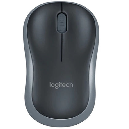 Logitech M186 Wireless Mouse (HIGH COPY)