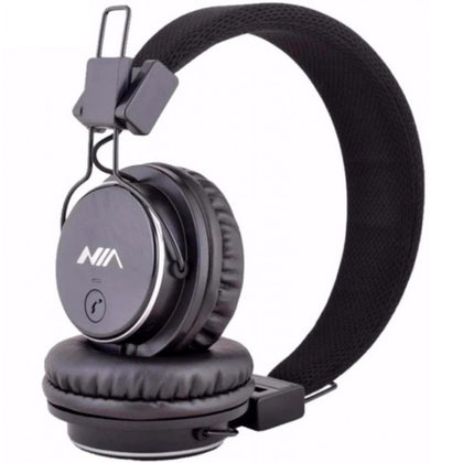 NIA Q8-851s Bluetooth Wireless Headphone