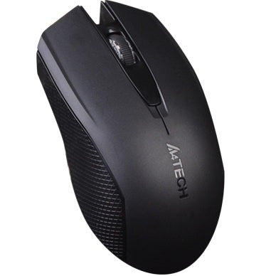 A4Tech Rechargeable 2.4G Mouse G11-760N