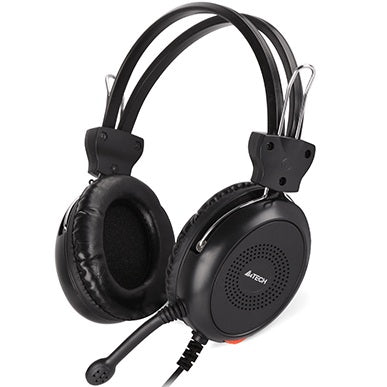 A4Tech Comfortfit Stereo Headset HS-30