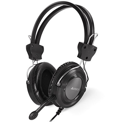 A4Tech Comfortfit  Stereo  Headset HS-19
