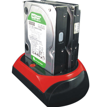 HDD SATA Docking Station USB 3.0 876 U3